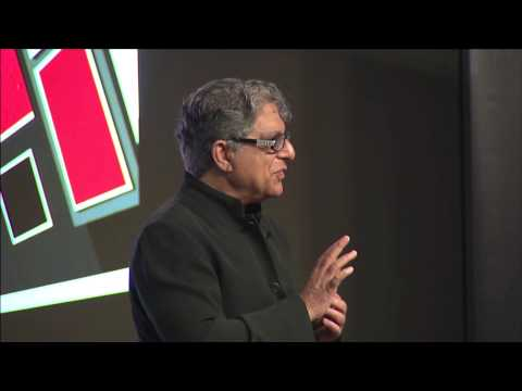 reinventing-the-body-|-deepak-chopra-|-tedxtimessquare