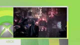 Hitman Absolution - Games with Gold - Xbox Colombia