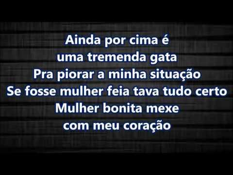 Amiga Da Minha Mulher (letra) - Seu Jorge