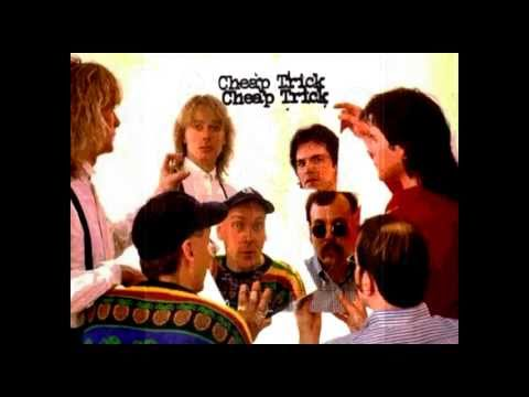 Cheap Trick - Four Letter Word