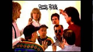 Watch Cheap Trick Four Letter Word video