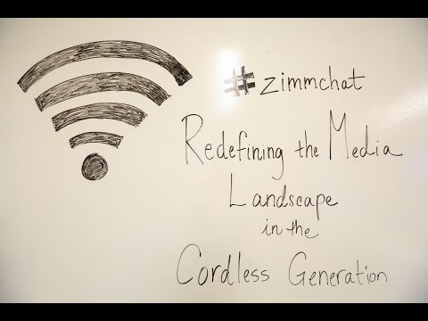 Redefining the Media Landscape in the Cordless Generation