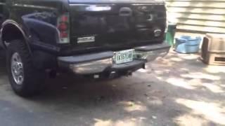 redneck tip ford 6 0l smoke switch