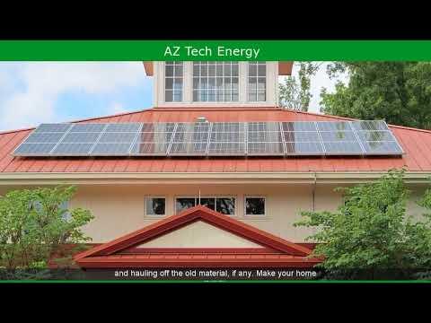 Best Residential Commercial Portable Renewable Solar Power Energy System Glendale AZ