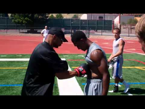 Donovin Darius: Next Level Training