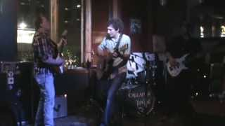 Callahan Divide, Ballad of a Lonesome Man Live at Shiner Saloon Austin TX