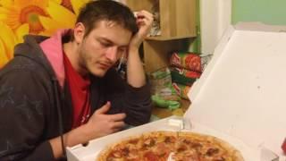 Доставка пиццы из