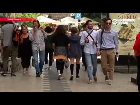 Беженцы из Азербайджана боятся за свою жизнь в Грузии