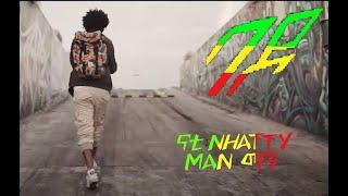 ናቲ ማን Nhatty Man - ባዶ - Bado - New Ethiopian Music [Official Music Video]
