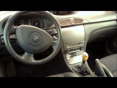 Renault Laguna 1.9 DCi Dynamique