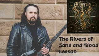 Etherius- Rivers of Sand and Blood Intro Lesson