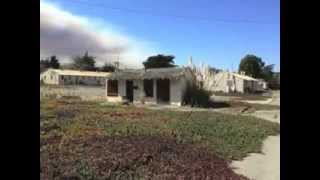 Fort Ord Military Base Central Coast California Oct.2013