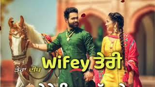 lifetime ~ Mereya Jatta | Deep Sukh | Whatsapp Status | Tera Deep