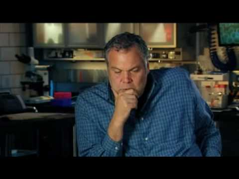 Vincent D'onofrio Talks About The Law And Order Experience.