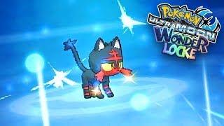 WE GOT LITTEN!!!! [#15] | Pokémon Ultra Sun And Moon Wonderlocke