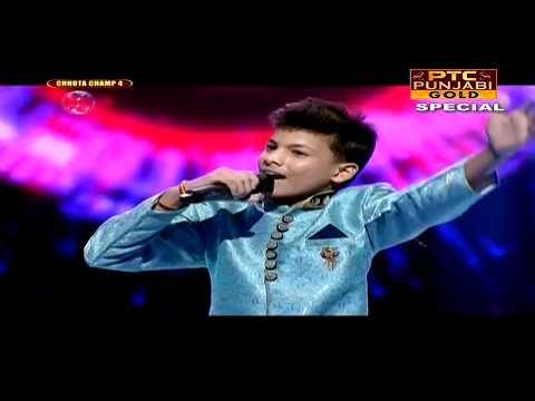 GRAND FINALE    Voice of Punjab Chota Champ Season 4  