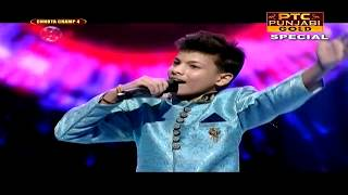GRAND FINALE  | Voice of Punjab Chota Champ Season 4 |