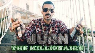 Juan Millionaire | David Lopez