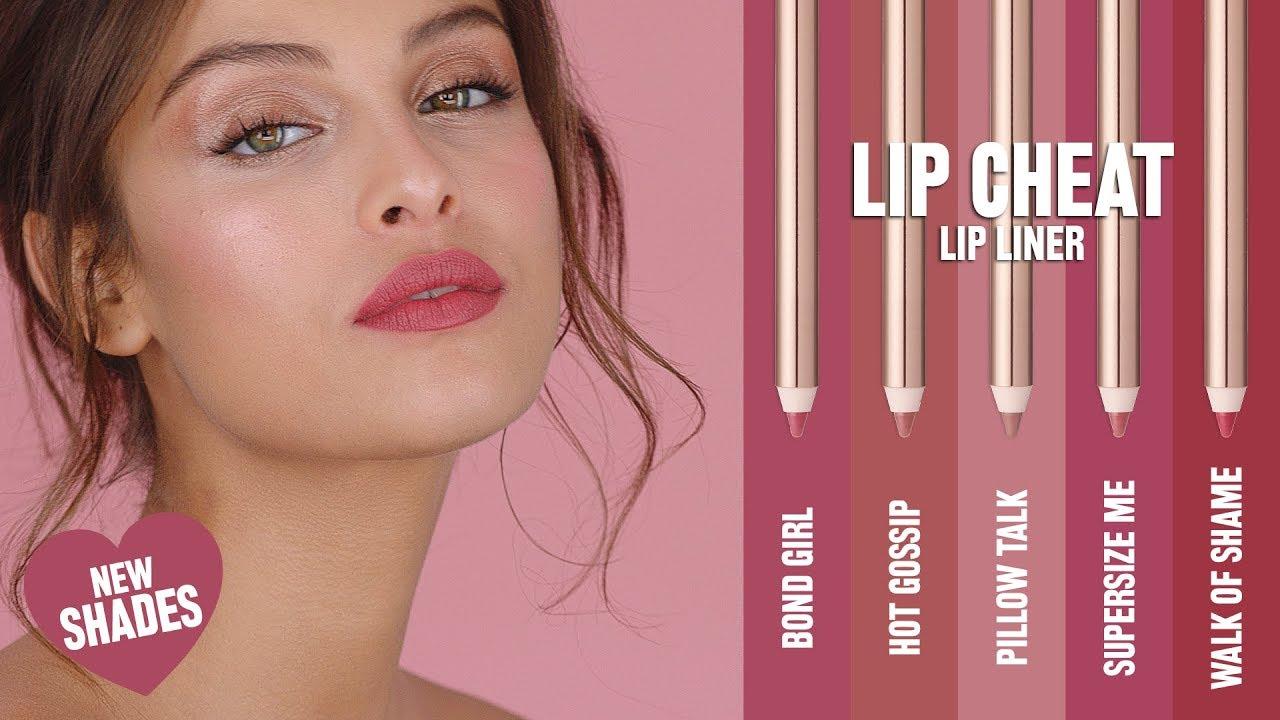 Mac Lip Liner In Cork