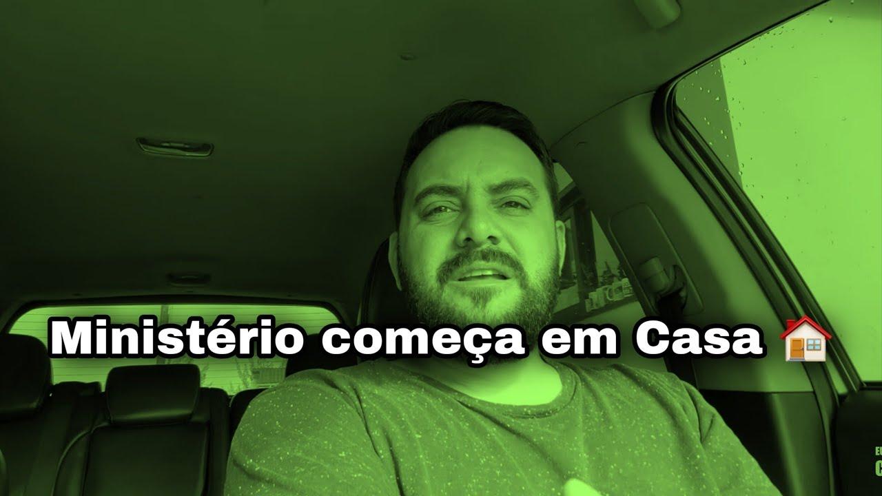 Como esta seu ministério? Ranieri Cardoso