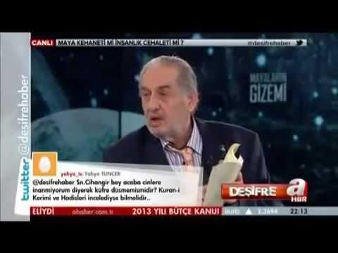 Kadir  Mısıroğlu Kemalisti Yerin Dibine Batırıyor