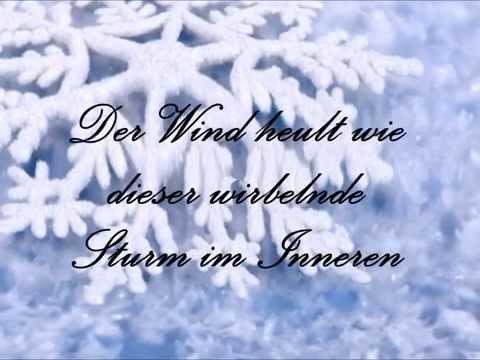 Idina Menzel - Let it Go (german lyrics)