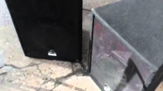 DJ Roma Pafos vs Саб