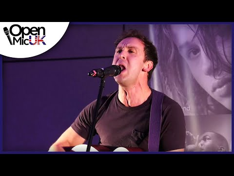 ME AND YOU – JAKE BUGG performed by MAT BUTLER at the Birmingham Regional Final of Open Mic UK