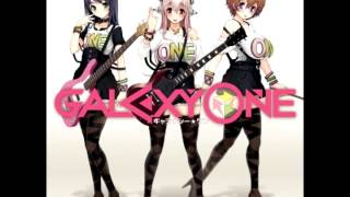 Song Super Sonico 04 Mighty Heart/GALAXY ONE そにアニ-SUPER SONICO THE ANIMATION- 検索動画 32