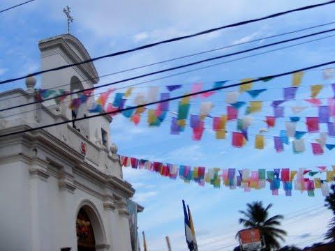 Potters journal travels Granada City Nicaragua & Costa Rica #157