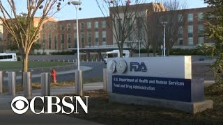 FDA panel meets to discuss COVID-19 vaccine booster shots