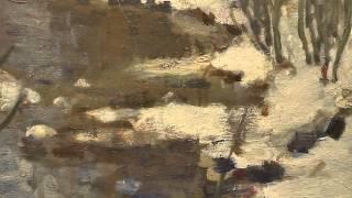 Владимир Сакун. Выставка памяти художника