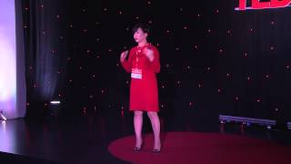 300 IT спартанцев в Казахстане   Bikesh Kurmangaliyeva   TEDxAstana