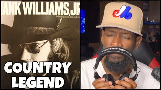 IS THIS TRUE!? | Hank Williams Jr - Whiskey Bent and Hell Bound | REACTION