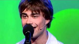 Video Alexander Rybak - Oah! 17.06.2010 download MP3, 3GP, MP4, WEBM, AVI, FLV Juni 2018