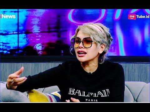 Luna Maya Terhempas, Nikita Nilai Syahrini & Reino Sudah Lama Main Belakang Part 2A - HPS 14/03