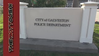 **Update** 1st Amendment Audit Galveston PD: Battousai Responds