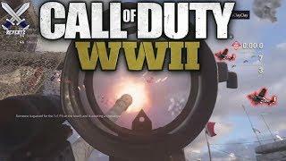 "NEW ""Flak Gun Event"" NOW LIVE...But BAD Reward (Call Of Duty: WWII Flak Gun Event Gameplay)"