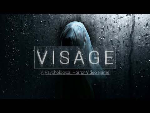 VISAGE HORROR GAME || SUPPORT THE CHANNEL ITS A REQUEST