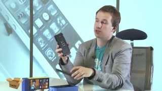 видео ASUS Fonepad Note 6: отличный бюджетный «плафон»