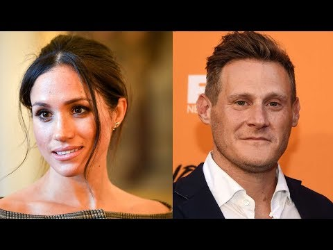 Meghan Markle's Ex-Husband Just Showed The World That He's Moved On Once And For All