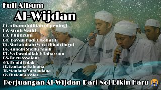 Al Wijdan Cinta Rasul || Full Album 1