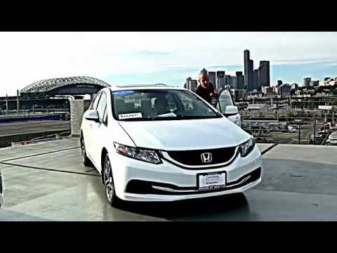 2012-2015 Honda Civic review - Buying a used Civic? Here's the complete story!