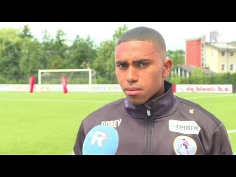 Deroy Duarte over VVV-Venlo - Sparta