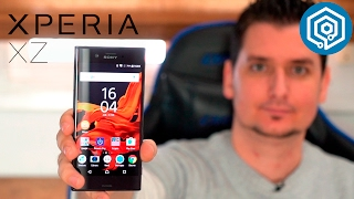 Sony Xperia XZ | El compañero ideal para tu PS4