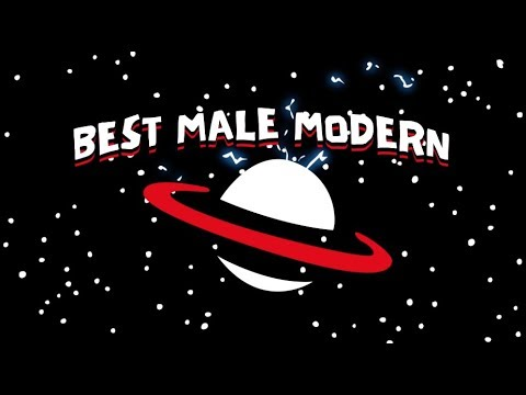 Best Male Modern | Mad Video Music Awards 2019 by Coca Cola