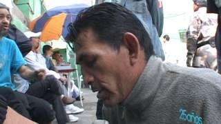 Cárcel Parte 1 LA TV ECUADOR 04/05/14
