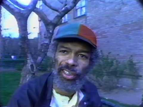 """The Revolution Will Not Be Televised"" 