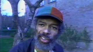 """The Revolution Will Not Be Televised"" - Gil Scott-Heron"