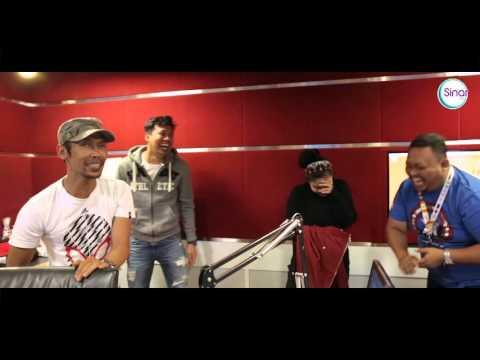#SepahtuSinar - Pick Up Line Bersama Ratu Rock Malaysia ...